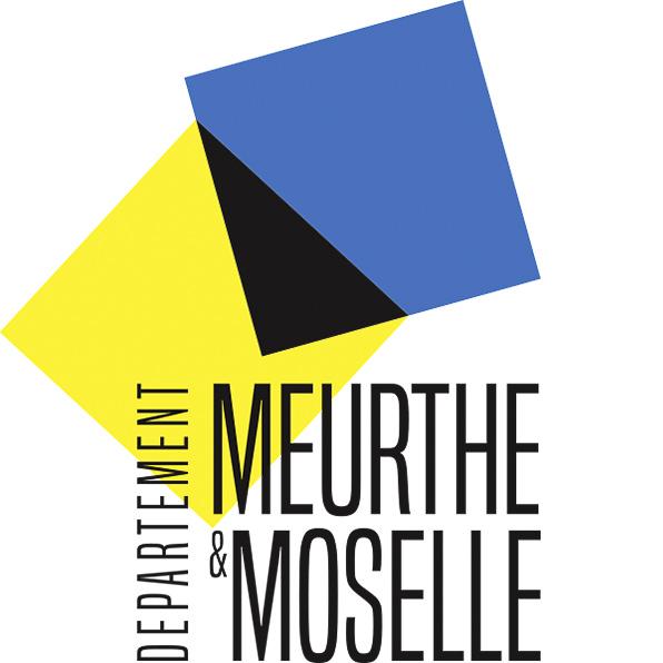 Logo Meurthe-et-Moselle