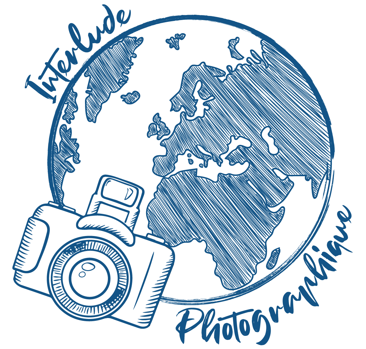 Logo Interlude Photographique