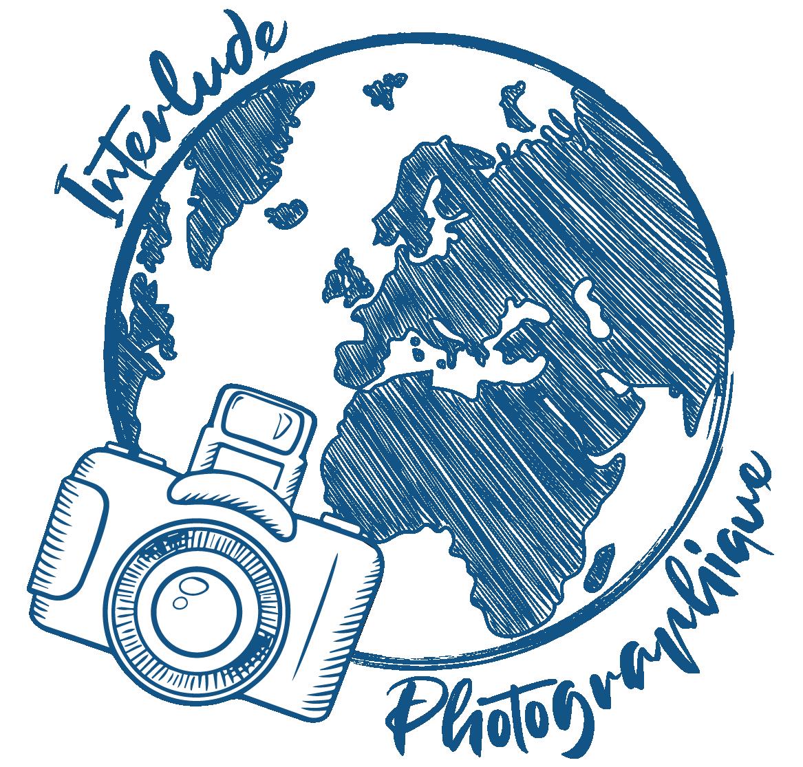 Logo Interlude Photographique