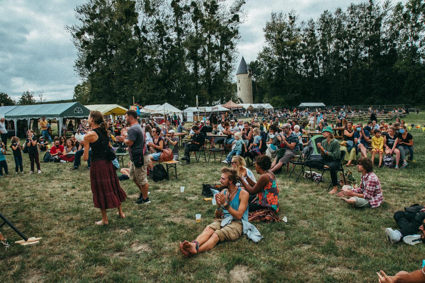 Festival des Vers Solidaires 16